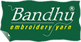 Bandhu - Embroidery Yarn